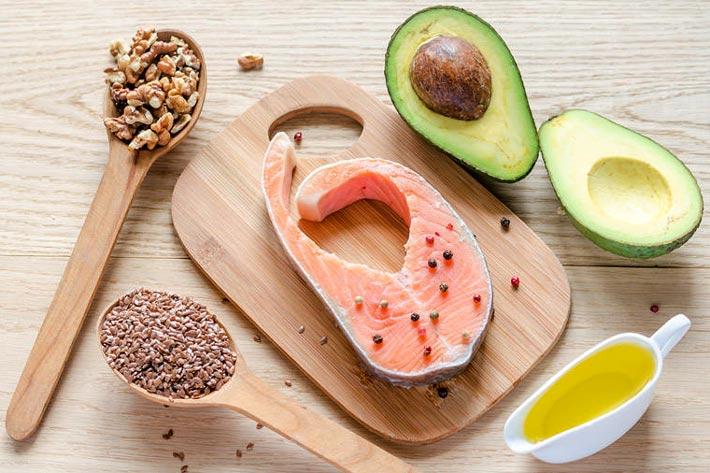 Lipidi Dieta Mediterranea