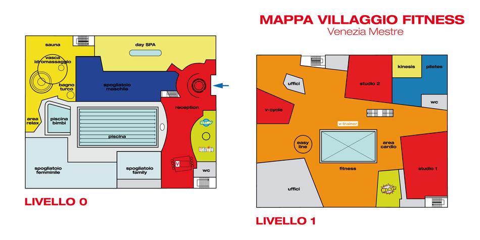 Virgin Active Venezia Mestre
