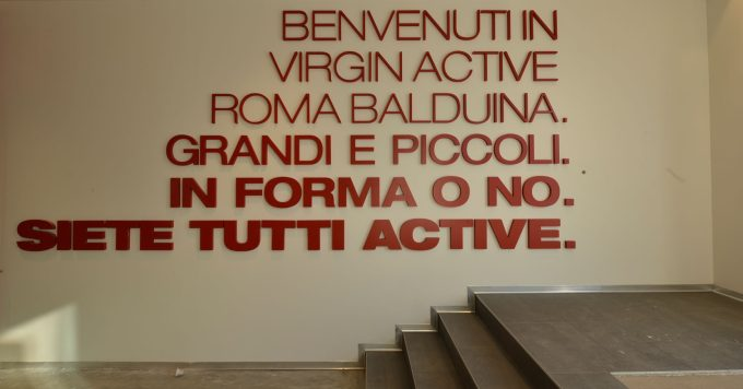 Virgin Active Roma Balduina