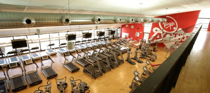 Virgin Active Roma Ostia