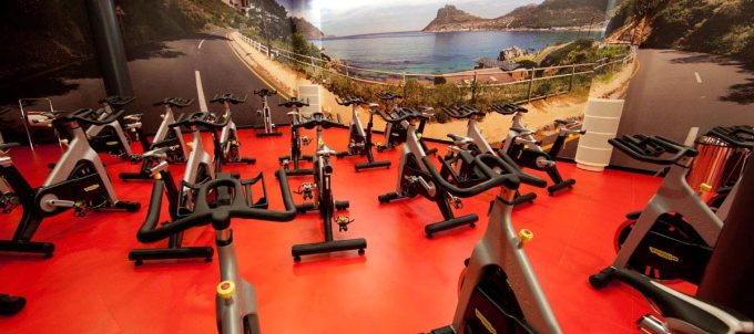 Virgin Active Verona